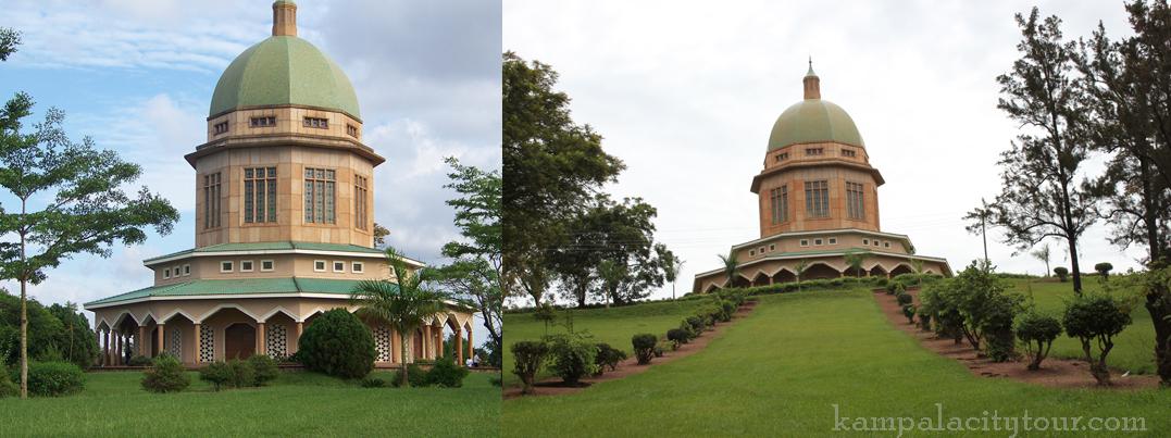 bahai-temple