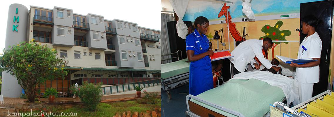 international-hospital-kampala