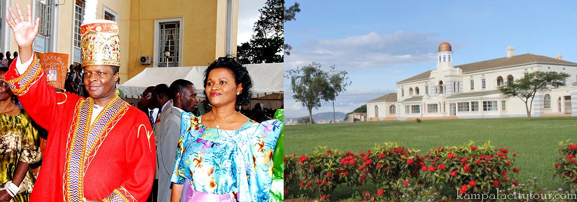 lubiri-visit-kampala