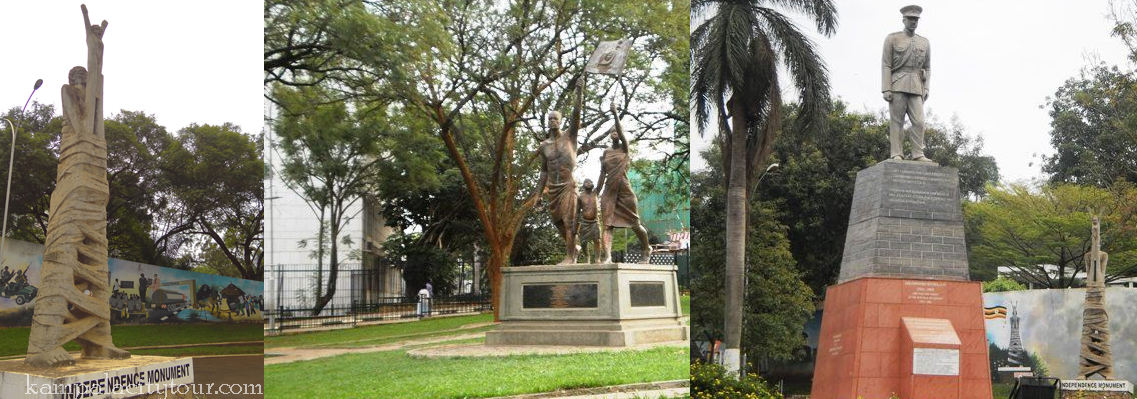 monuments-in-kampala