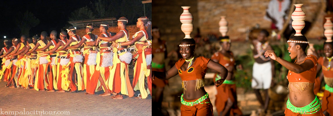 ndere-troupe-performing
